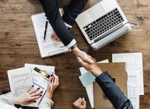 deal, samenwerken, partners