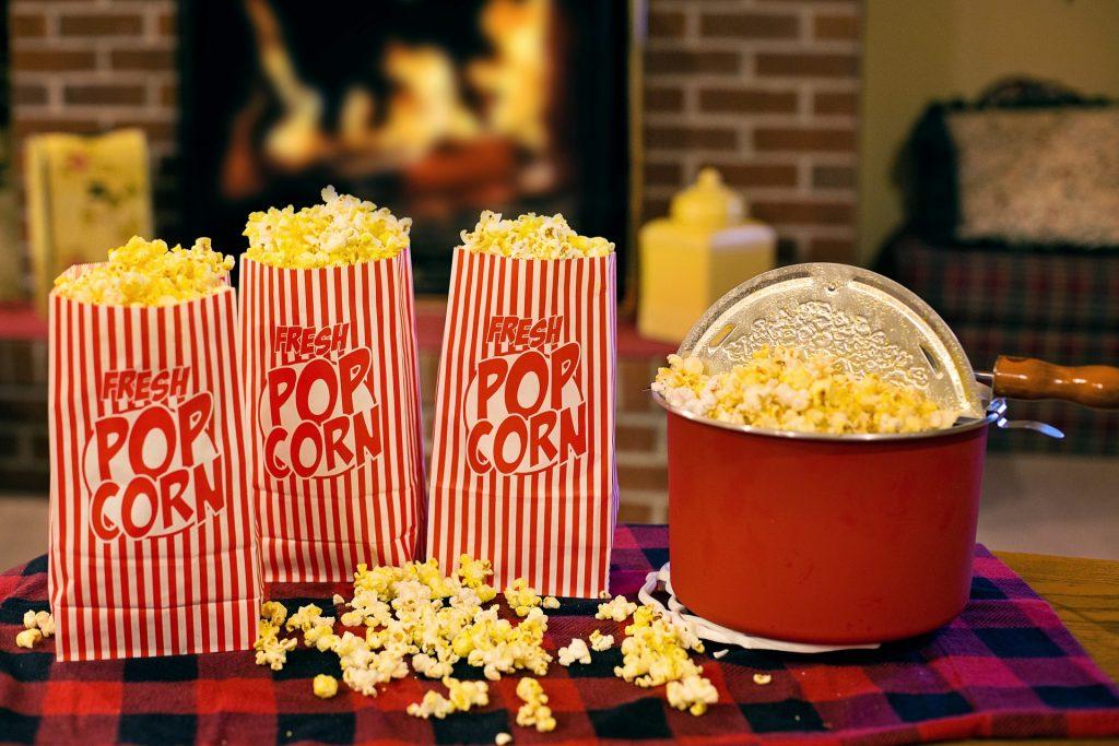 Logo popcorntime